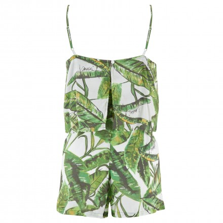 SHAKE IT PLAYSUIT - 299 AED - Selected BTB stores (1)